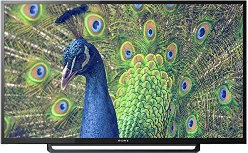 تلفزيون سوني بشاشة حجم 32 بوصة بتقنية اتش دي وتقنية ليد