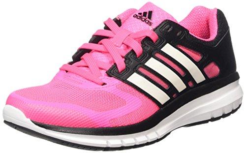 Adidas Pink Elite Femme Blanc Pantoufle Duramo ftwr core W Black Solar Z4nqAZ
