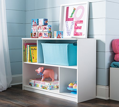 The 8 best small white bookcase for nursery