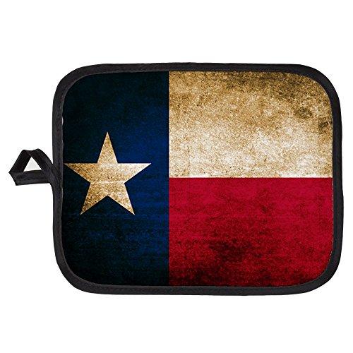 Texas Trivet - 8