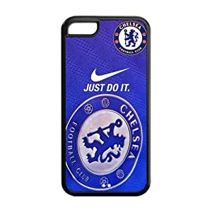 Top Desgin Chelsea FC Logo ipod touch 5 ipod touch 5 Hard Cover Case-Nike Just Do It Case