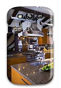 UdegLVc1032AcgRB Candice Mclaughlin Contemporary Kitchen With Large Island Feeling Galaxy S3 On Your Style Birthday Gift Cover Case