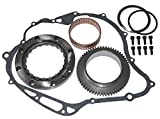 YAMAHA V-STAR VSTAR 1100 ONE WAY STARTER CLUTCH BEARING XVS 1100 1999 2000 2001 2002 2003 2004 2005 2006 2007 2008 2009 HEAVY DUTY