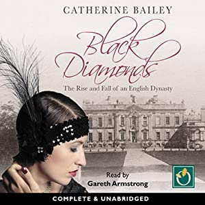 Black Diamonds Audiobook