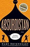 Book cover for Absurdistan: A Novel