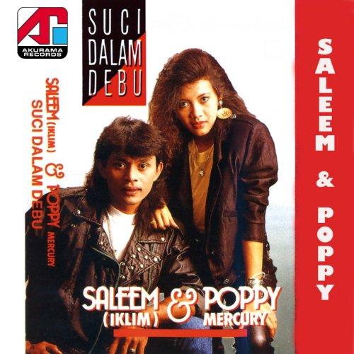 Slow rock sunda: surat ondangan by poppy mercury, abiem ngesti.