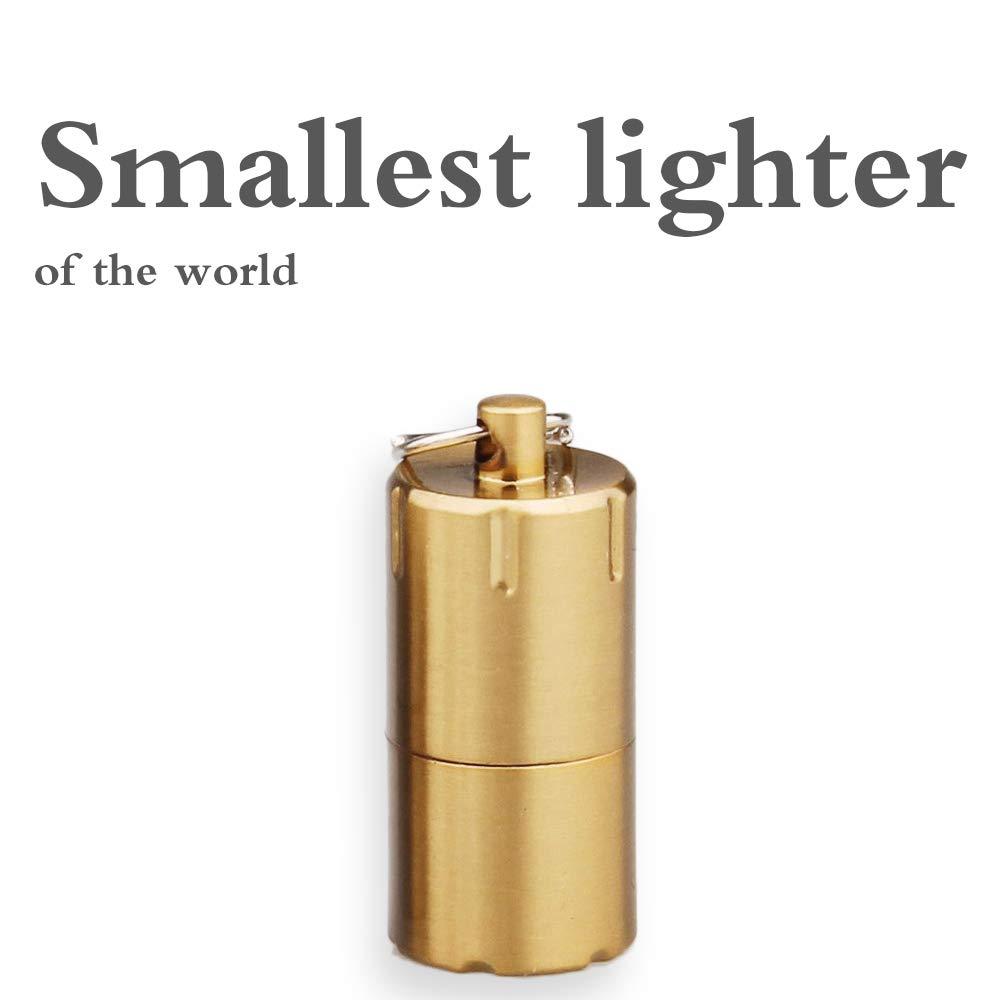 Amazon.com: El encendedor de queroseno más pequeño del mundo ...