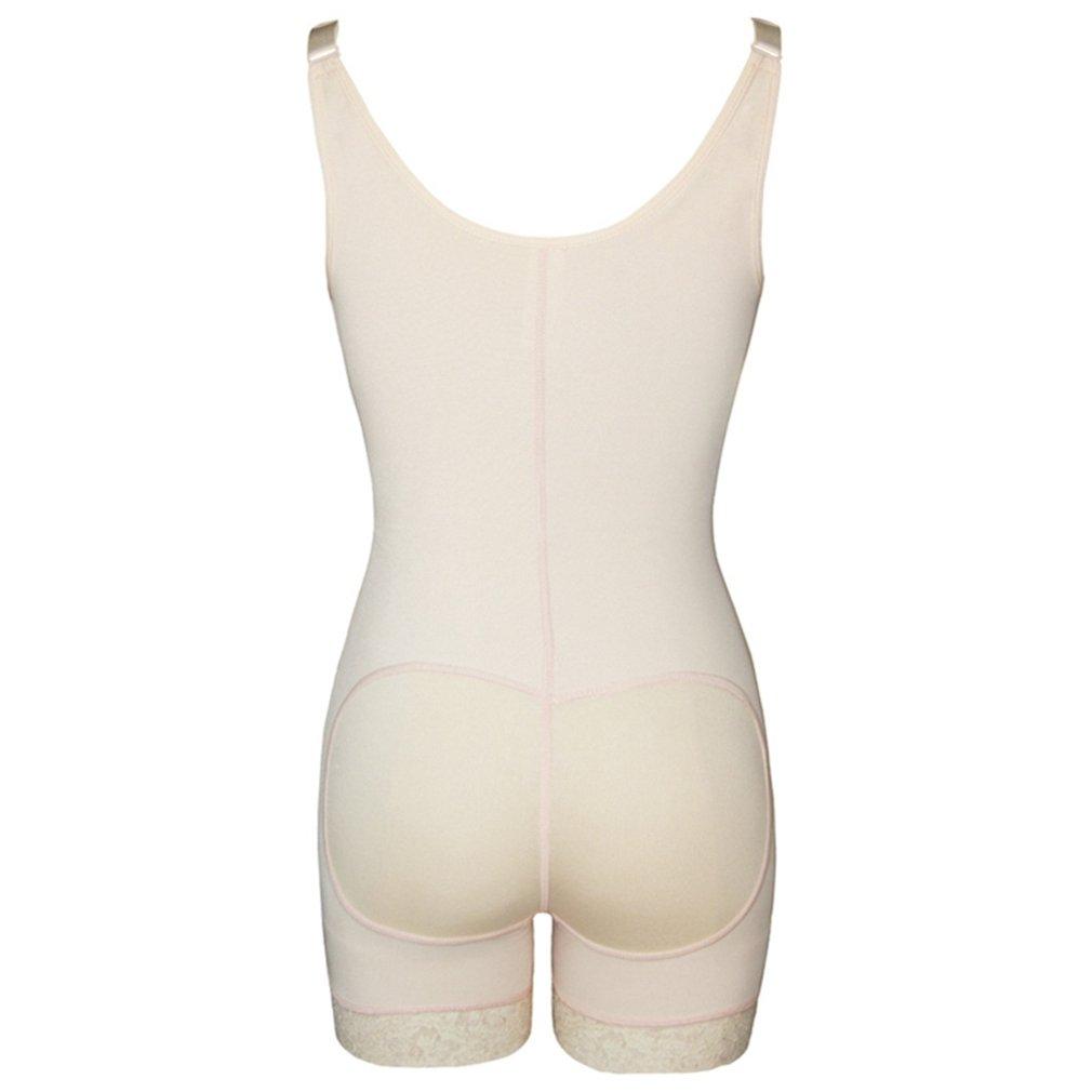 eb2d14771020b AVENBER Women s Body Shaper Slimming Underwear Bodysuit Waist Shapewear  Control Pants at Amazon Women s Clothing store