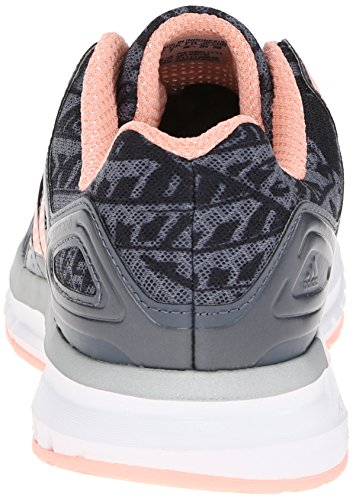 adidas Performance Women's Duramo 6 W Running Shoe Onix/Orange/Dark Grey outlet marketable high quality sale online MSHIf