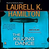 Bargain Audio Book - The Killing Dance