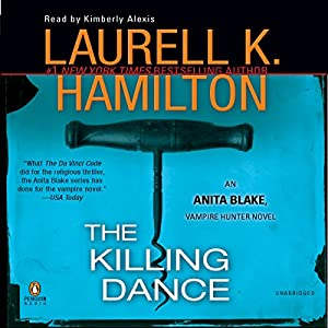 The Killing Dance Audiobook