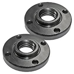 Ridgid R1001r1020 Grinder (2 Pack) Replacement Clamp Nut # 671701002-2pk