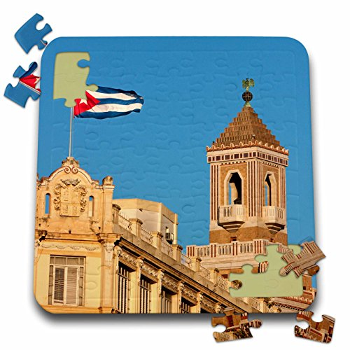 danita-delimont-flags-cuba-havana-cuban-flag-bacardi-building-in-background-10x10-inch-puzzle-pzl-20