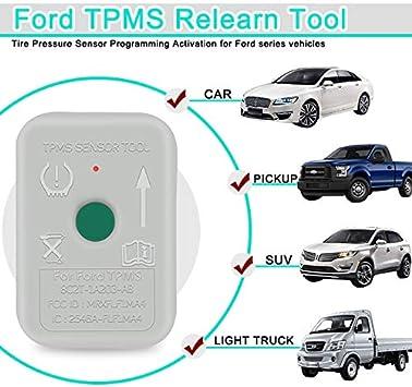 2015 2016 2017 2018 2019 2020 Ford F150 New 315mhz TPMS Set /& TPMS Reset Tool