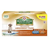 Arm & Hammer Pet Training and Puppy Pads 22.5-inch by 22.5-inch, 150-Count