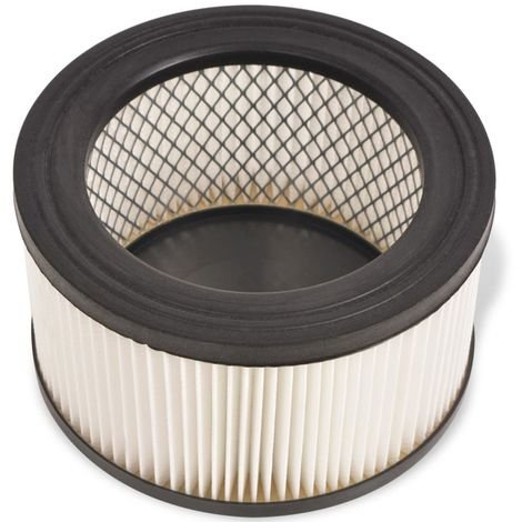 Filtro de Repuesto para Aspirador de Ceniza E338 Habitex 9310R339