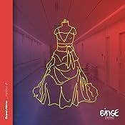 Une robe de soie (Superhéros - Saison 1 : Hélène 1)   Julien Cernobori