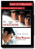 Eine Frage der Ehre/Jerry Maguire - Best of Hollywood (2 DVDs) [Import allemand]