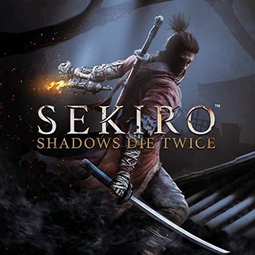 SEKIRO - PS4 [Digital Code]