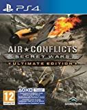 Air Conflicts Secret Wars Ultimate Edition (PS4)