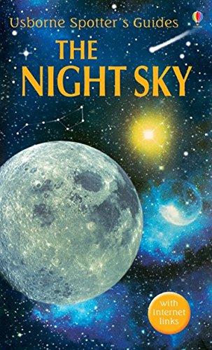 Night Sky (Usborne Spotter's Guide)