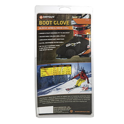 DryGuy BootGlove Boot Covers