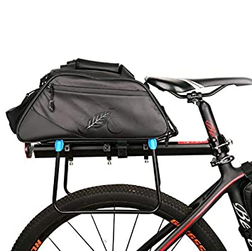 Sddlng Bolsa de Cuadro de Bicicleta - Bolsa Impermeable ...