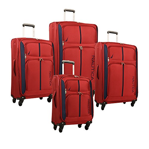 Nautica Below Deck Luggage Set