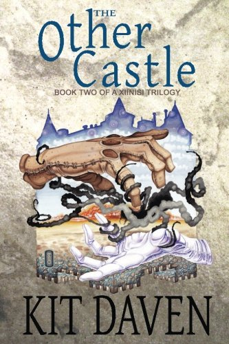The Other Castle (A Xiinisi Trilogy Book 2)