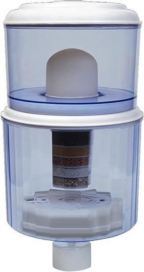4 galones Refrigerador de agua filtro purificador – Save ...