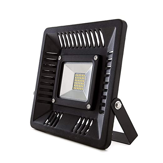 Greenice | Foco Proyector LED IP65 Superslim 30W 2700Lm 30.000H ...