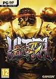 Ultra Street Fighter IV (PC DVD)