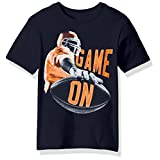 The Children's Place Big Boys' Sport Graphic Tee, Football, XL (14)