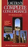 Cruden's Complete Concordance, Alexander Cruden, 0310229200