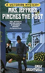 Mrs. Jeffries Pinches the Post (Mrs.Jeffries Mysteries Book 16)