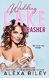 Kindle Store : Wedding Cake Crasher