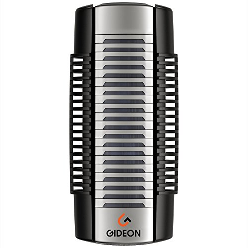 Gideon Electronic Plug In Air Purifier With Uv Air