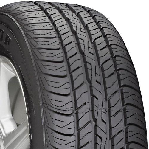 Dunlop Signature II TL Radial - 205/60R16 92H