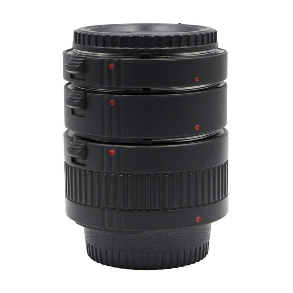 Promaster 8819 Extension Tube Set-Nikon F 8819 by ProMaster