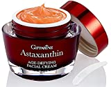 Giffarine Astaxanthin Age-Defying Facial Cream- night cream, Anti Aging Product -Wrinkle cream - Younger Looking!!-