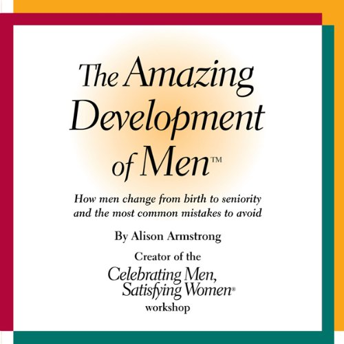men and development - 4