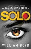 Front cover for the book Solo by William Boyd