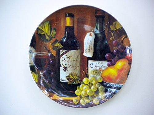 grapes dishware - 7