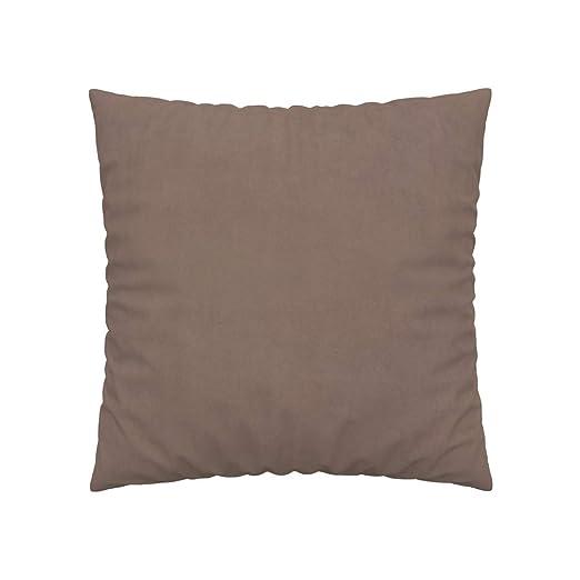 Soferia - Funda de Repuesto para cojín IKEA (55 x 55 cm ...