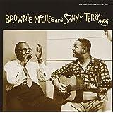 Brownie McGhee & Sonny Terry Sing