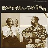 : Brownie McGhee & Sonny Terry Sing