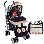 iSafe New Limited Edition Buggy Strol...