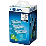 Philips SmartClean Cleaning Cartridge Pack 3 [JC303/50]