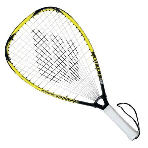 Ektelon PowerRing Freak Racquetball Racket