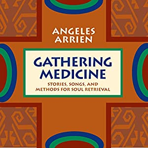 Gathering Medicine Speech